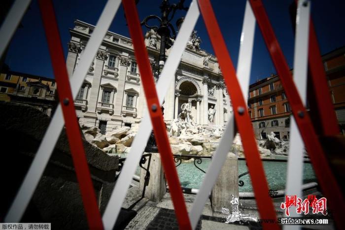 世卫官员:欧洲大陆超95%新冠死亡患_意大利-肺炎-死亡-