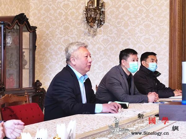 驻匈牙利使馆开展新冠肺炎疫情防控专题_匈牙利-上海市-疫情-防疫- ()