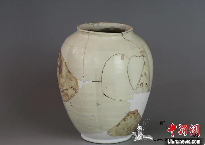 山西发现距今千年北宋时期古代瓷窑址_吕梁-瓷窑-山西省-