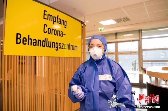 德国宣布自4月10日起所有入境者需强_德国-日起-隔离-