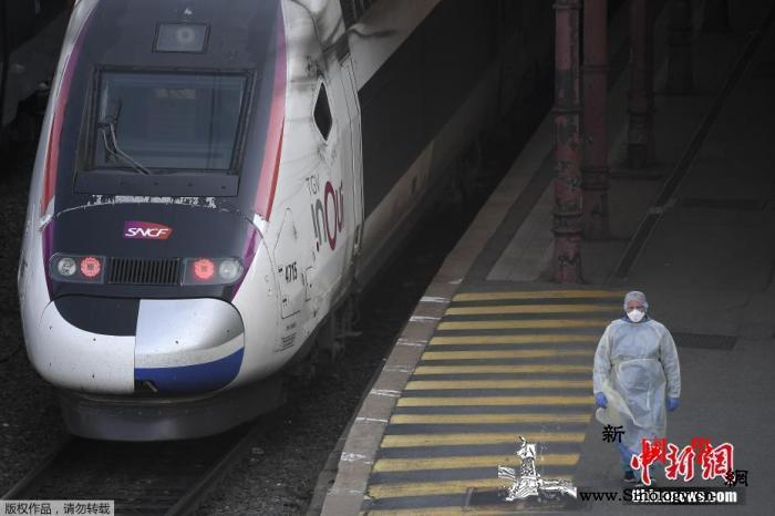 欧盟各国财长预计达成协议将启动410_法国-欧洲-运送-