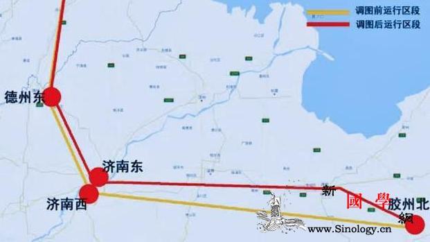 4月10日全国铁路二季度调图北京南站_北京-南站-列车-