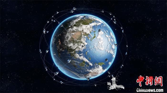 行云二号卫星举行线上出征拟本月中下旬_将在-武汉-联网-