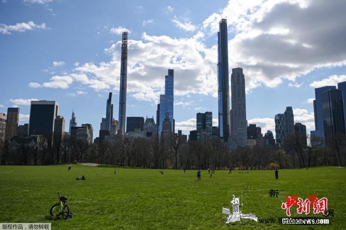 纽约警局超2000人感染新冠病dup_纽约市-病假-纽约-