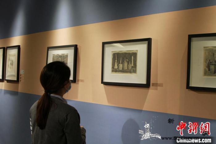 35幅意大利稀珍版画作品在沈阳展出_版画-意大利-展出-艺术作品-