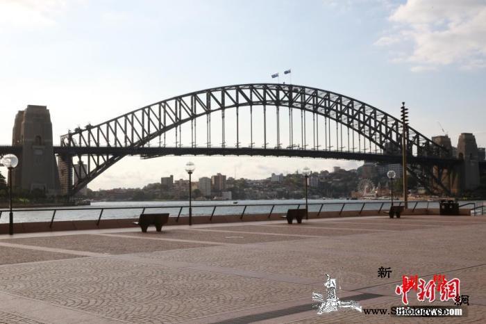 澳大利亚确诊6359例民众发明游戏打_悉尼-摩托艇-澳大利亚-