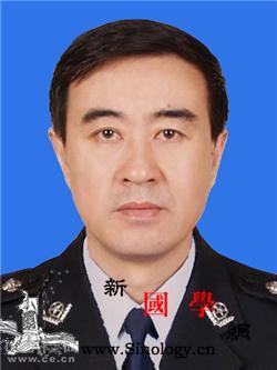 张子军任内蒙古自治区公安厅副厅_锡林郭勒盟-通辽市-检察员-