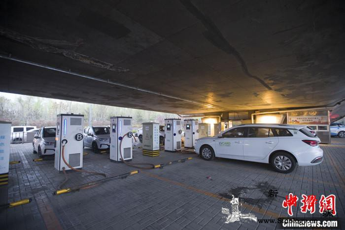 中国国家电网启动全面建设新能源汽车充_充电-国家电网-山西省-