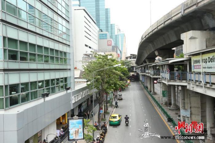 泰国再延长民航班机入境禁令至4月底_曼谷-泰国-班机-