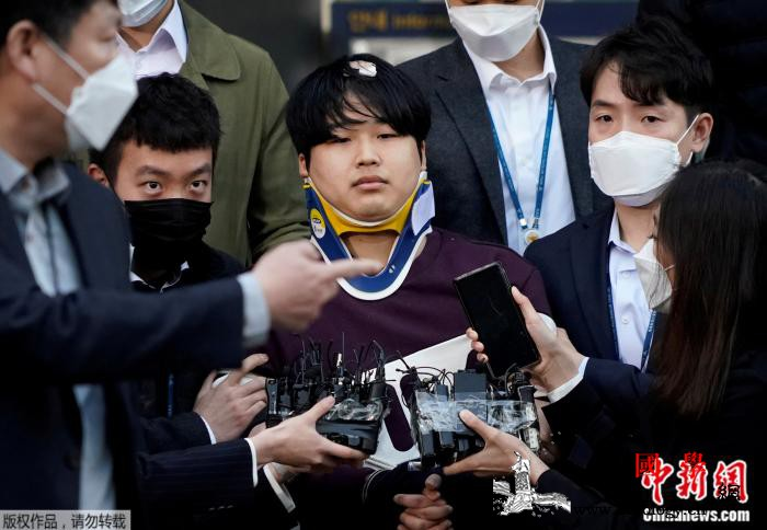 """韩国""""N号房""""案件将进行首场预审被告_画中画-号房-请愿-"""