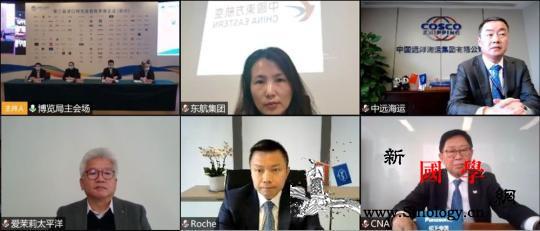 进博朋友圈再扩容全球企业为中国经济投_参展-博会-信心-