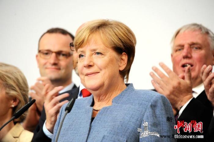 默克尔:德国抗疫取得初步胜利民众仍应_画中画-德国-罗伯特-