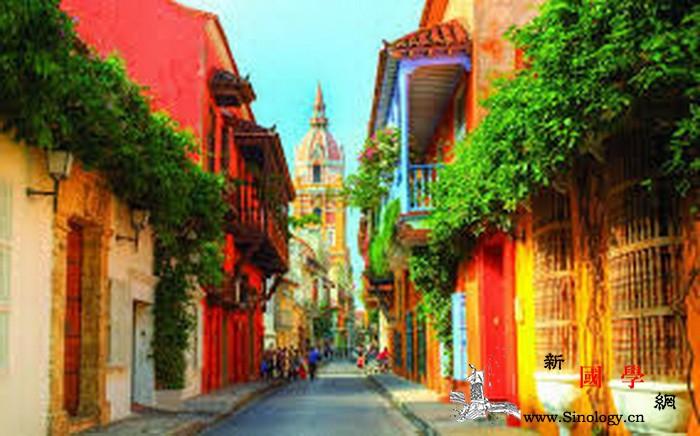 为振兴2021年旅游计划哥伦比亚下_哥伦比亚-贸促会-拉美-西语-