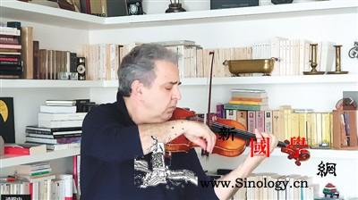 多国近百位音乐家在线接力演出_音乐家-音乐会-贝多芬-直播-