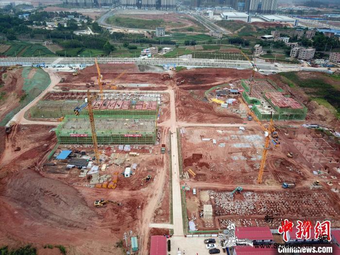 广西提速中国-东盟粮食物流产业园建设_东盟-南宁市-广西-