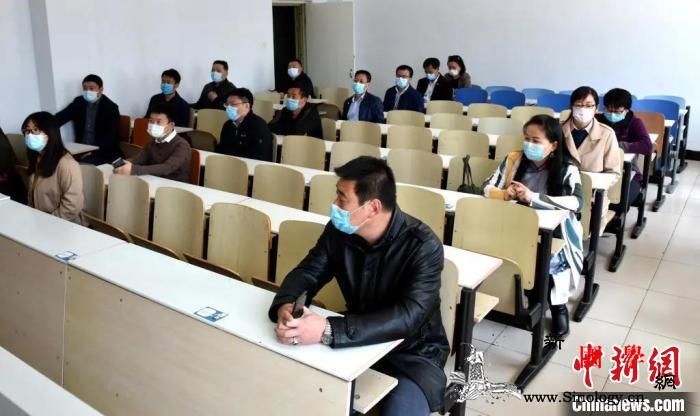 内蒙古两所高校敲定开学时间_返校-疫情-防控-