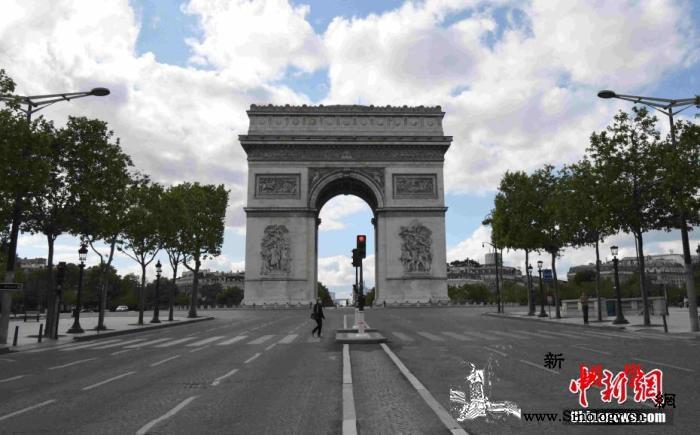 法国300多名市长致信马克龙要求推迟_复课-巴黎-致信-