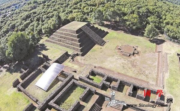 高科技助力探秘墨西哥考古遗址_国家文物局-墨西哥-遗址-考古-