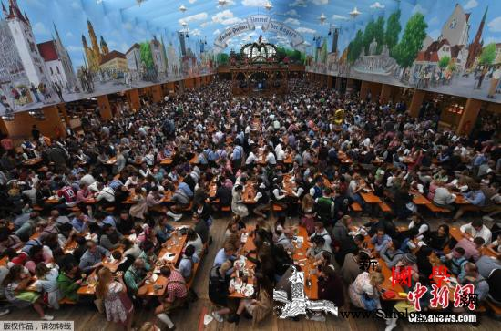 新冠疫情影响没生意德国啤酒厂2600_慕尼黑-啤酒厂-德国-