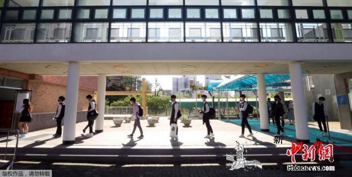 韩国新增12例新冠肺炎确诊病例累计确_复课-韩国-年级-