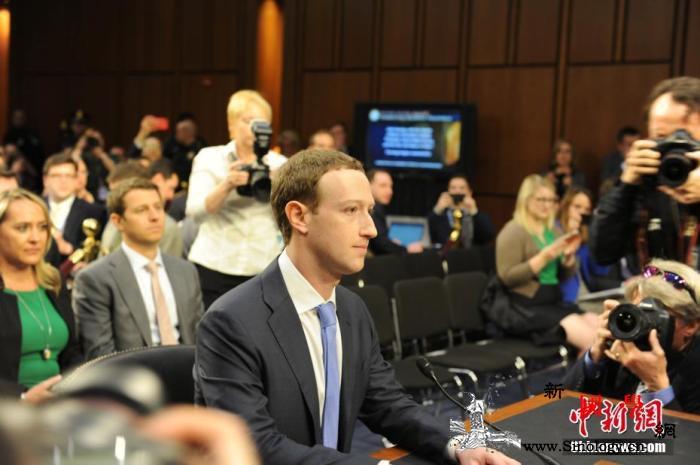"""扎克伯格:未来5至10年""""脸书""""约半_美国-达拉斯-首席执行官-"""
