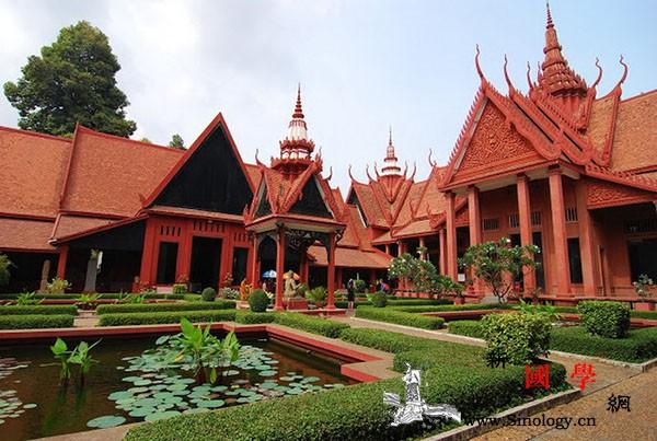 柬埔寨博物馆将恢复开放_柬埔寨-肺炎-疫情-博物馆-
