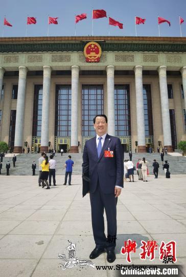 全国人大代表彭寿:引导支持高科技企业_卡脖子-蚌埠-玻璃-