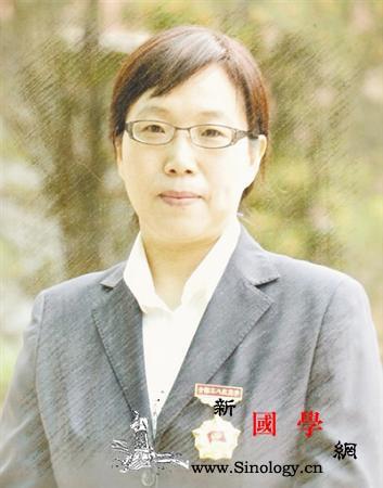 """赵红卫委员:给中国高铁一个超强""""大脑_车组-复兴-列车-"""