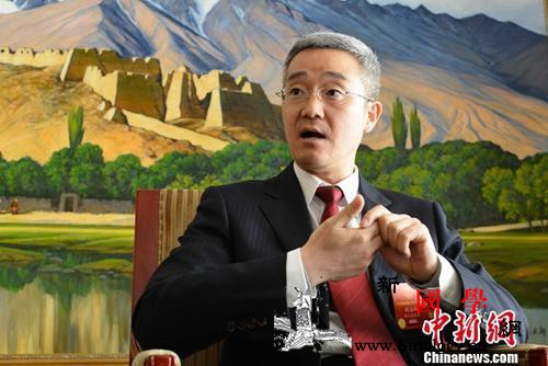 """胡海峰:""""探路""""生态产品价值实现机制_丽水-丽水市-核算-"""