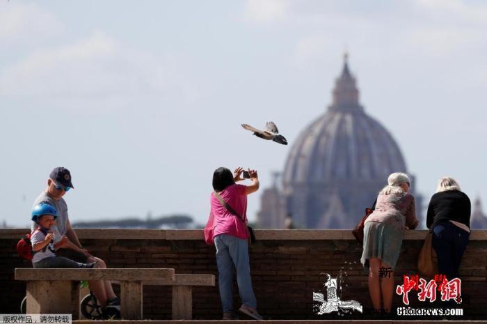 意科学家:新冠病dupoison正在_穹顶-罗马-意大利-