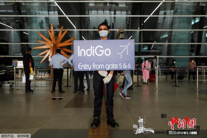 欧盟即将开放边境欧洲航安局发疫情高危_甘地-印度-欧洲-