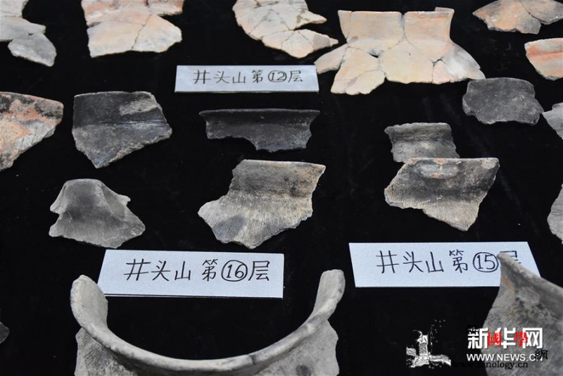 浙江余姚发现早于河姆渡文化1000年_余姚-史前-浙江-遗址-