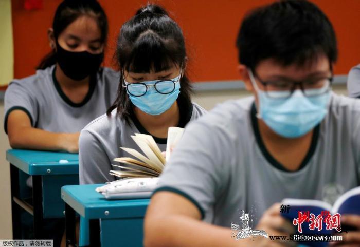 新加坡新增确诊544例今起分三阶段恢_病例-画中画-阻断-