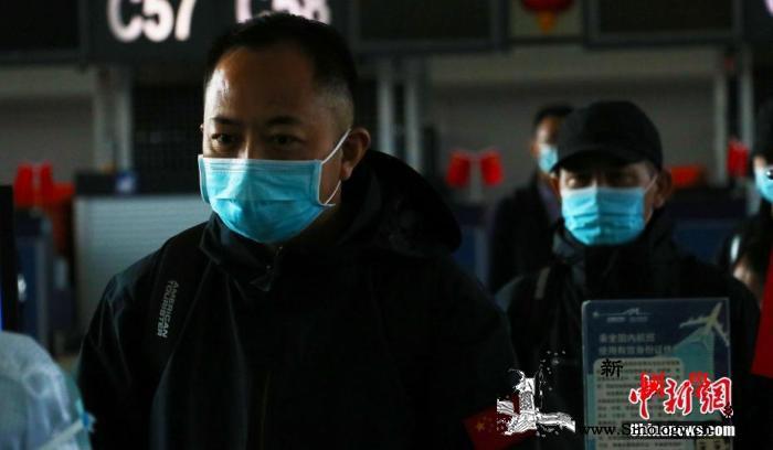 哈萨克斯坦总统:哈中携手抗疫是两国关_哈萨克斯坦-专家组-疫情-