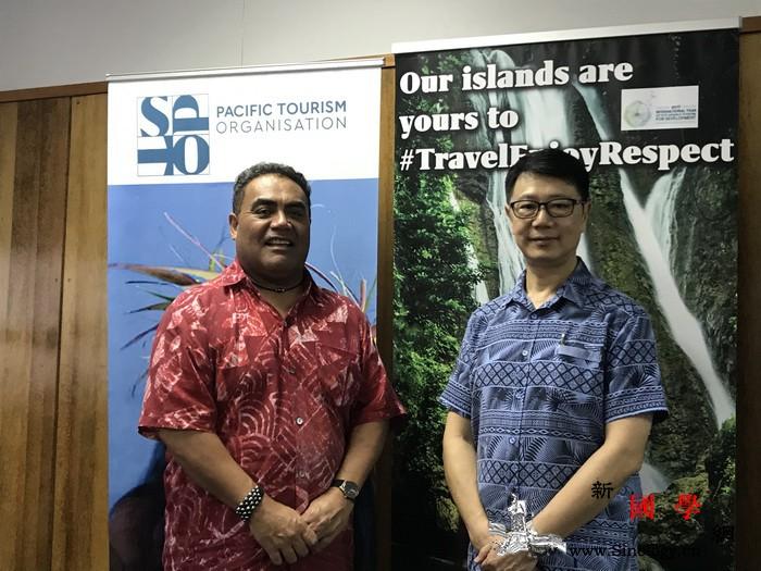 共促中国与南太平洋岛国间的文化和旅游_库克-岛国-斐济-旅游业-