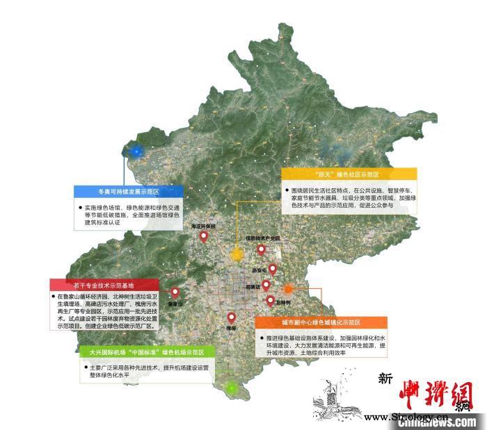 北京将努力建成具有国际影响力绿色技术_示范区-北京市-技术创新-