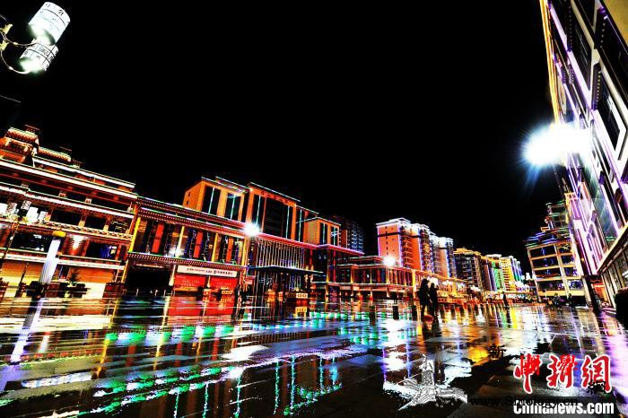 西藏昌都解放70周年大庆筹备工作正有_昌都-西藏-拉萨-