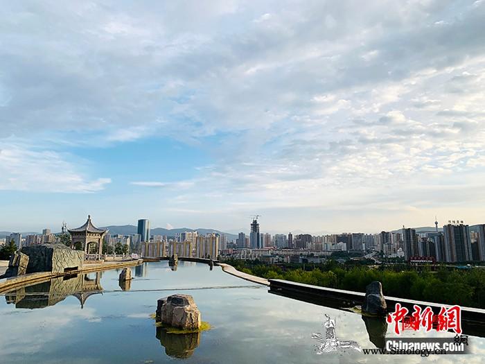 西宁市连续五年蝉联中国西北五省区省会_西宁市-空气质量-省区-