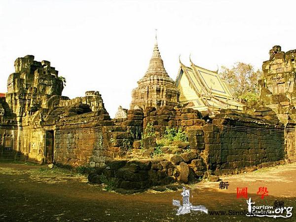 柬埔寨两座古迹计划申遗_暹罗-金边-柬埔寨-迁都-