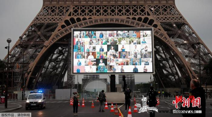 关闭3个月后埃菲尔铁塔将于6月25日_埃菲尔铁塔-将于-铁塔-