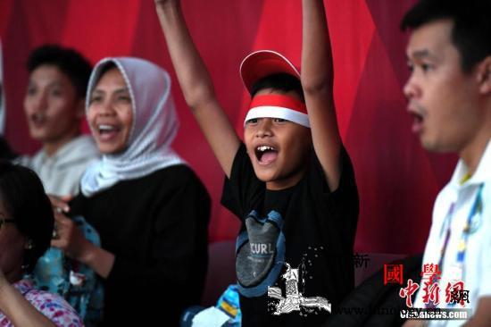 营养不良、医疗设施不足印尼数百儿童或_雅加达-印尼-卫生部-