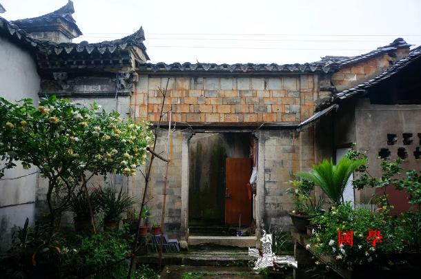 【云•游中国】一个县的全域_松阳-舌尖-胜地-豆腐-