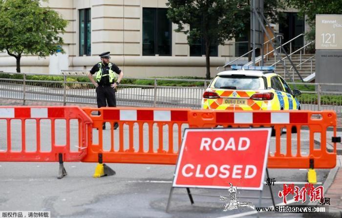 英国持刀袭击事件致3死3伤安全大臣:_亨特-希尔-英国-