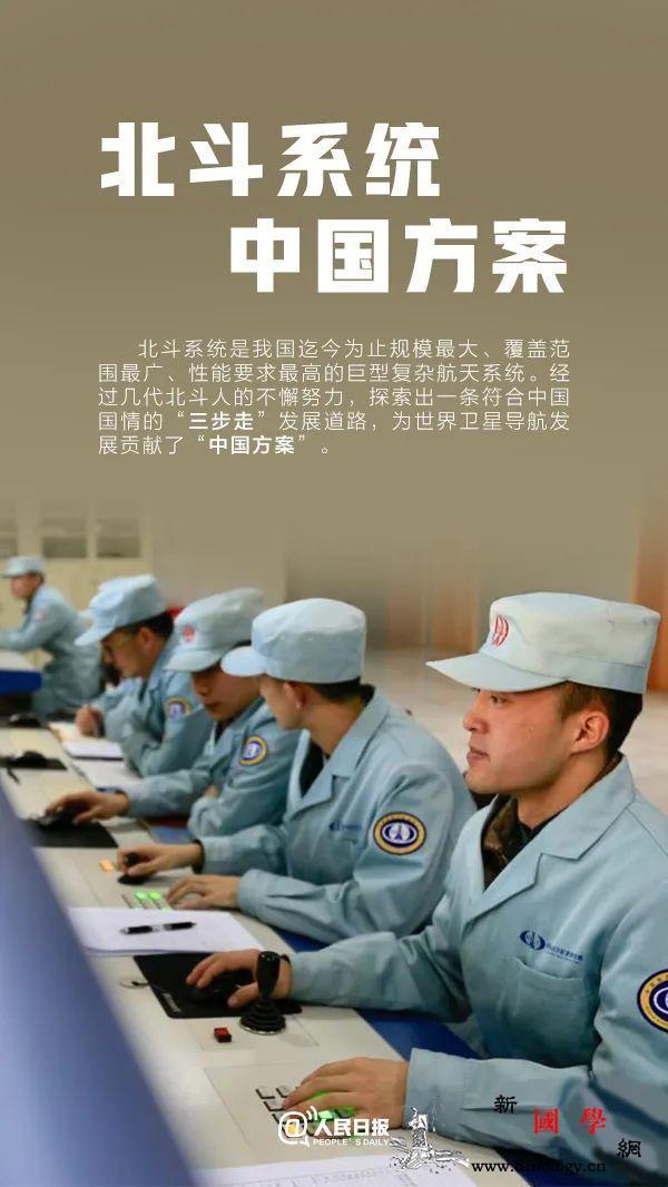 一组图告诉你中国北斗为什么值得骄傲_画中画-组图-广告-