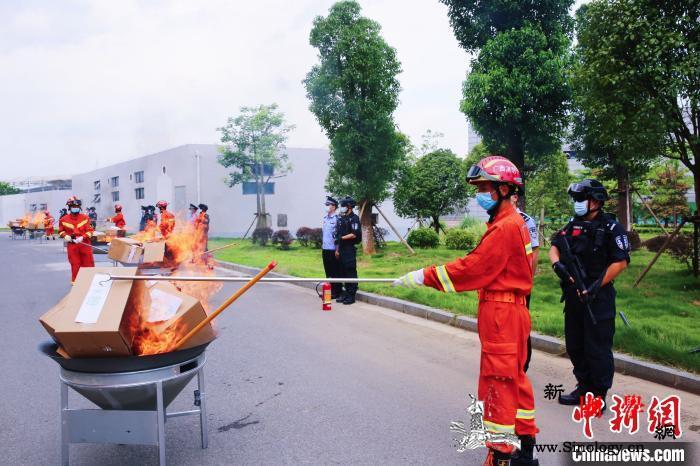 广西公开销毁dupoison品逾千公_柳州市-广西壮族自治区-柳州-