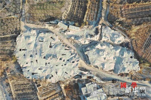 新疆哈密发现唐宋时期斜坡墓道墓_哈密-墓道-墓葬-斜坡-