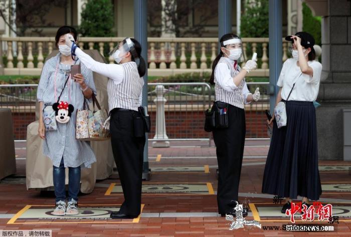 日本东京单日新增确诊病例过百创宣言解_东京-单日-日本-
