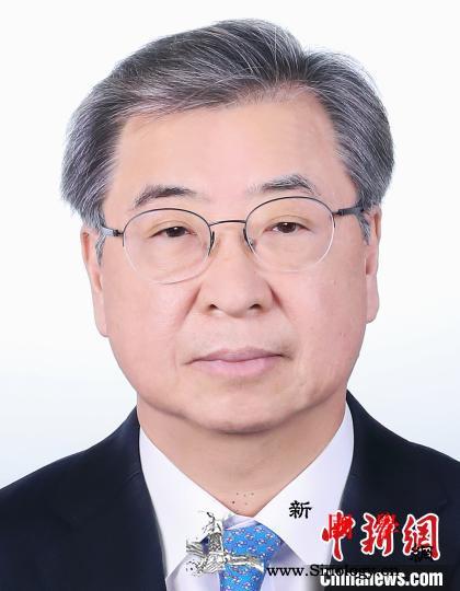 韩国总统提名新统一部长官_青瓦台-画中画-韩国-