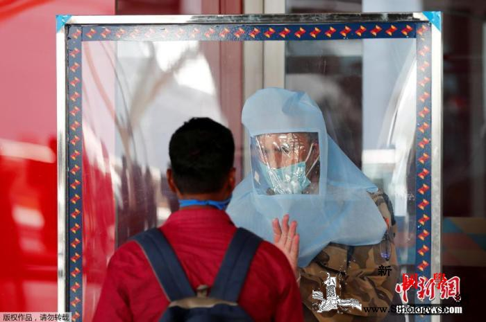 印度新增近2.5万例确诊病例系疫情以_孟买-例数-印度-