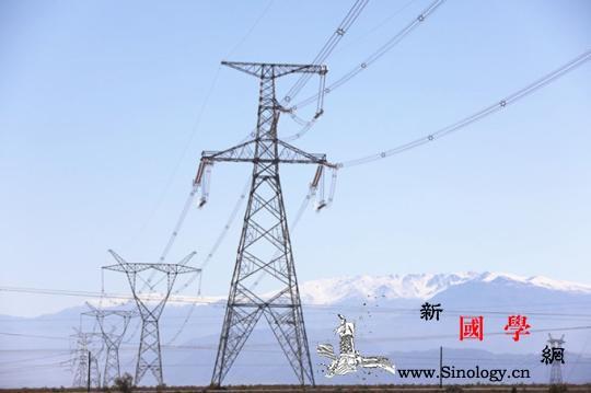 750千伏电网首次延伸到新疆博州地区_复工-博尔塔拉-电网-